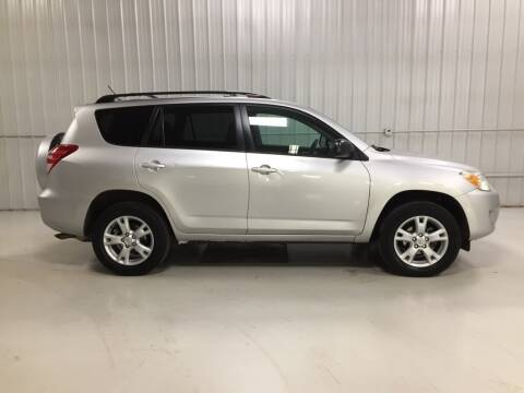 2012 Toyota RAV4 for sale at Elhart Automotive Campus in Holland MI