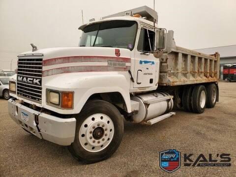 1990 Mack CH613 for sale at Kal's Kars - HD Trucks in Wadena MN