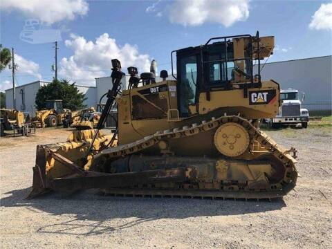 2016 Caterpillar D6T LGP for sale at Vehicle Network - 3W Equipment in Hot Springs AR