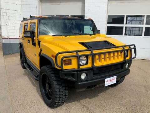 2006 HUMMER H2 for sale at AUTOSPORT in La Crosse WI