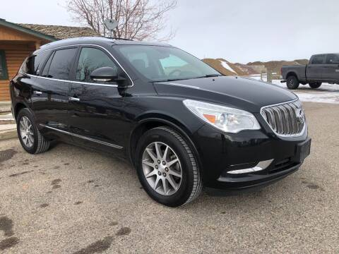 2015 Buick Enclave for sale at 5 Star Truck and Auto in Idaho Falls ID