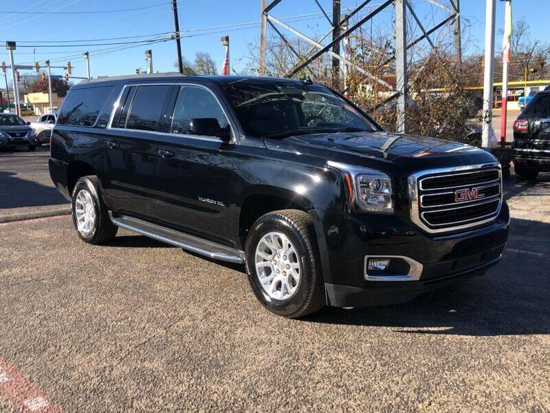 2019 GMC Yukon XL for sale in Haltom City, TX