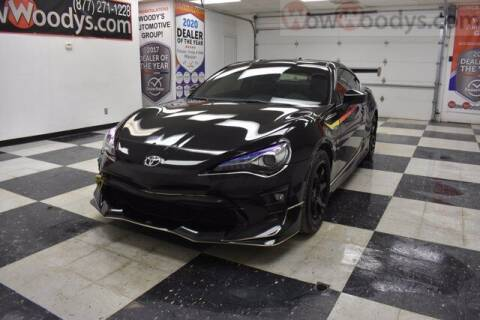 2019 Toyota 86 for sale at WOODY'S AUTOMOTIVE GROUP in Chillicothe MO