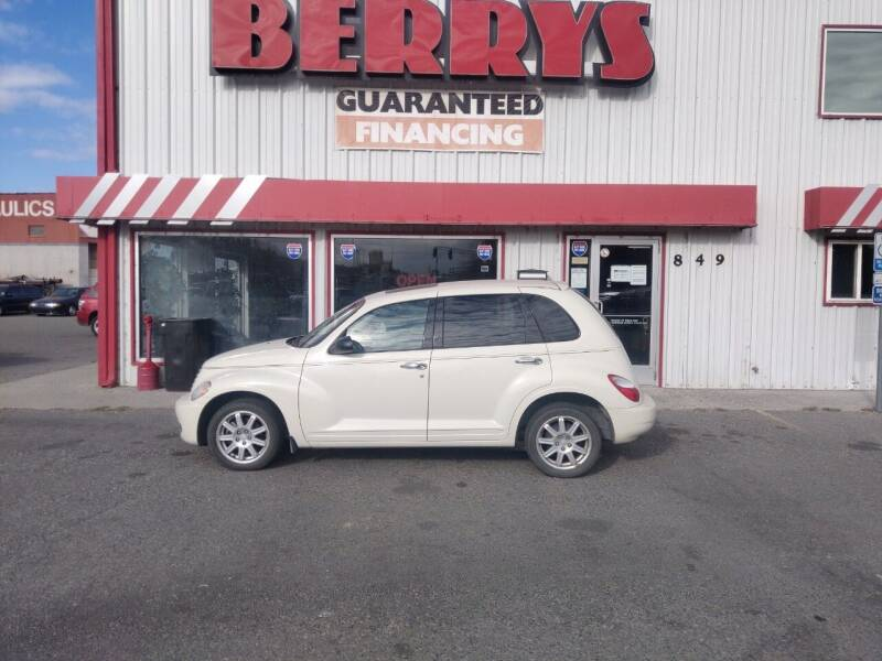 2007 Chrysler PT Cruiser for sale at Berry's Cherries Auto in Billings MT