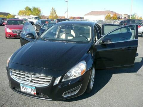 2012 Volvo S60 for sale at Prospect Auto Sales in Osseo MN