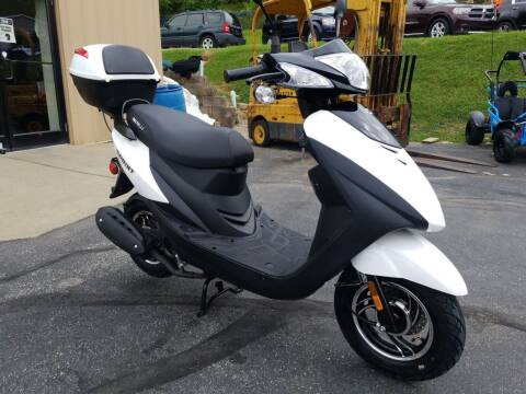 2021 Bintelli Sprint for sale at W V Auto & Powersports Sales in Cross Lanes WV