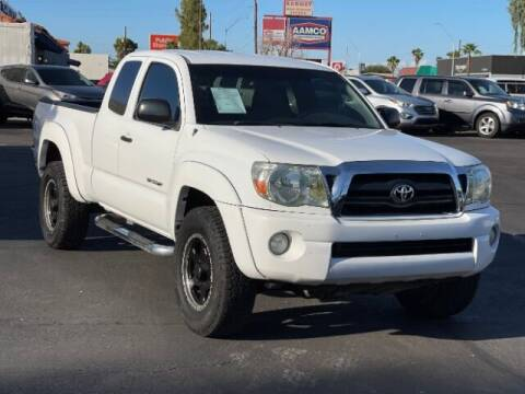 2005 Toyota Tacoma for sale at Brown & Brown Auto Center in Mesa AZ