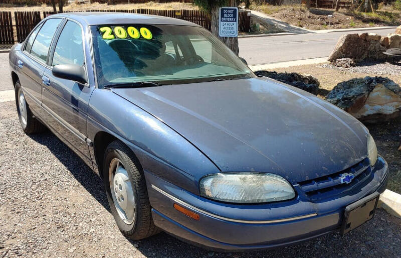 used 1997 chevrolet lumina for sale in alaska carsforsale com carsforsale com