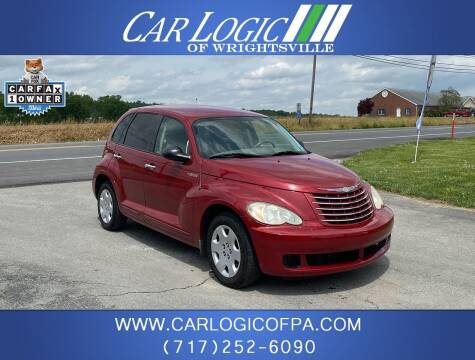 2006 Chrysler PT Cruiser for sale at Car Logic in Wrightsville PA