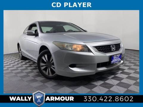 2008 Honda Accord for sale at Wally Armour Chrysler Dodge Jeep Ram in Alliance OH