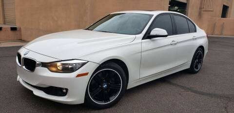 2014 BMW 3 Series for sale at Arizona Auto Resource in Tempe AZ