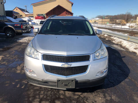2011 Chevrolet Traverse for sale at Discovery Auto Sales in New Lenox IL