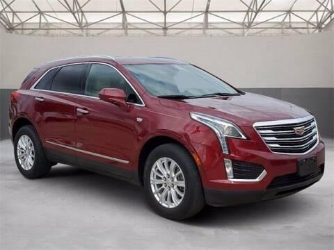 2018 Cadillac XT5 for sale at Gregg Orr Pre-Owned Shreveport in Shreveport LA