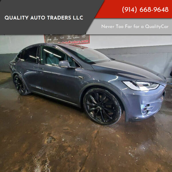 2020 Tesla Model X for sale at Quality Auto Traders LLC in Mount Vernon NY