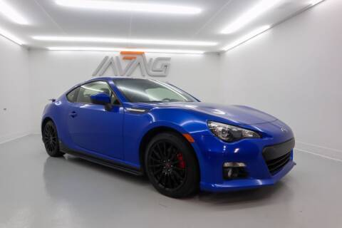 2015 Subaru BRZ for sale at Alta Auto Group in Concord NC
