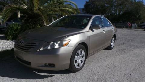 2007 Toyota Camry for sale at Southwest Florida Auto in Fort Myers FL