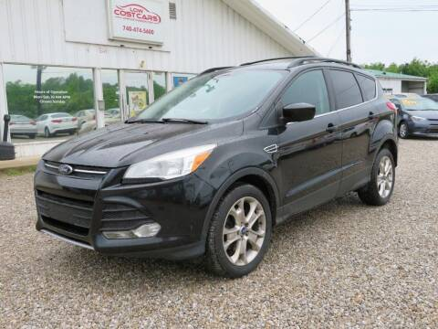 2013 Ford Escape for sale at Low Cost Cars in Circleville OH