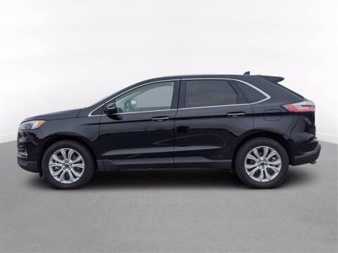 2020 Ford Edge for sale at Platinum Car Brokers in Spearfish SD