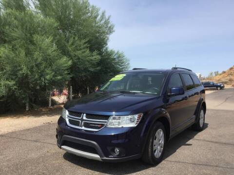 2018 Dodge Journey for sale at Ideal Cars East Mesa in Mesa AZ