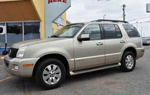 2007 Mercury Mountaineer for sale at Buy Here Pay Here Lawton.com in Lawton OK
