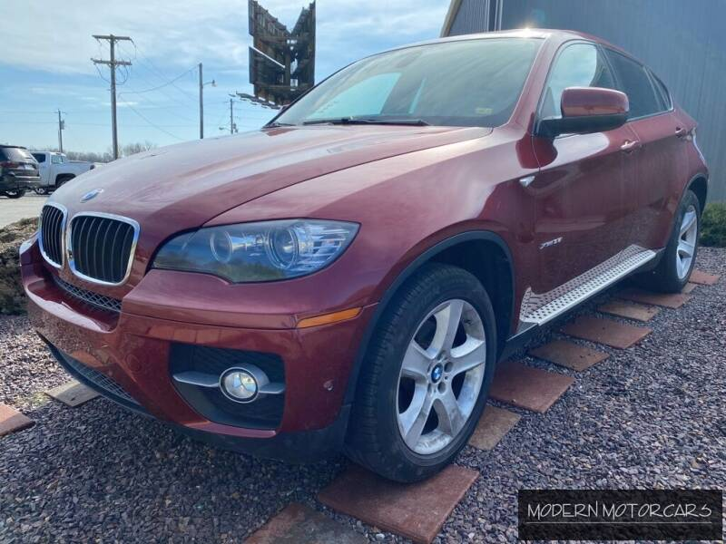 Used Bmw X6 For Sale In Springfield Mo Carsforsale Com
