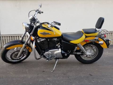 1997 Honda Shadow ACE 1100 for sale at Southeast Sales Powersports in Milwaukee WI