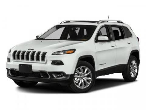 2016 Jeep Cherokee for sale at Acadiana Automotive Group - Acadiana DCJRF Lafayette in Lafayette LA