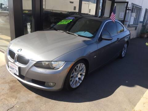 2008 BMW 3 Series for sale at Oxnard Auto Brokers in Oxnard CA