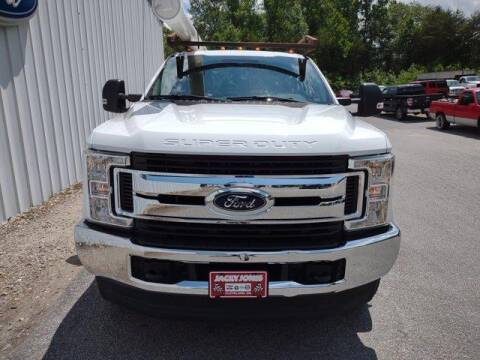 2017 Ford F-350 Super Duty for sale at CU Carfinders in Norcross GA