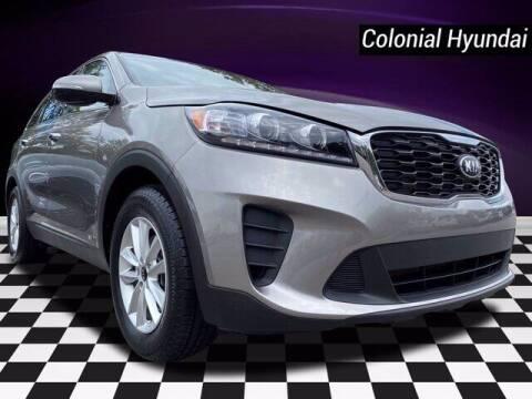 2019 Kia Sorento for sale at Colonial Hyundai in Downingtown PA