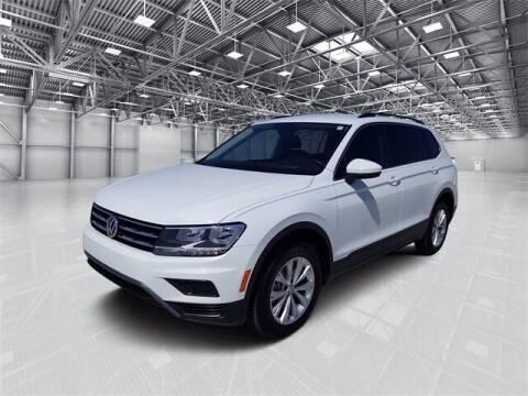 2019 Volkswagen Tiguan for sale at Camelback Volkswagen Subaru in Phoenix AZ
