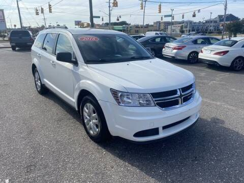 2016 Dodge Journey for sale at Sell Your Car Today in Fayetteville NC
