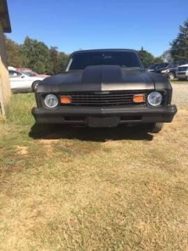 1973 Chevrolet Nova for sale at Haggle Me Classics in Hobart IN
