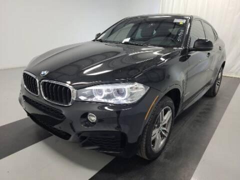 2018 BMW X6 for sale at Florida Fine Cars - West Palm Beach in West Palm Beach FL