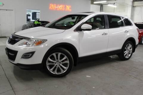 2011 Mazda CX-9 for sale at R n B Cars Inc. in Denver CO
