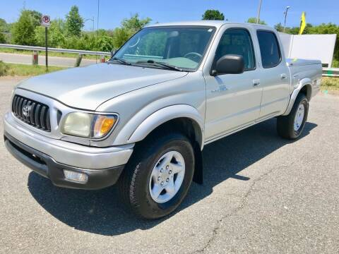 2004 Toyota Tacoma for sale at Mid Atlantic Truck Center in Alexandria VA