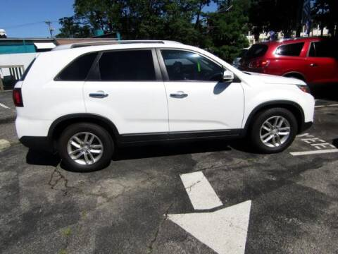 2015 Kia Sorento for sale at American Auto Group Now in Maple Shade NJ