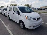 2020 Nissan NV200 for sale at Brandon Mitsubishi in Tampa FL