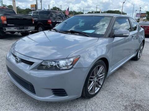 2011 Scion tC for sale at Best Choice USA in Swansea MA