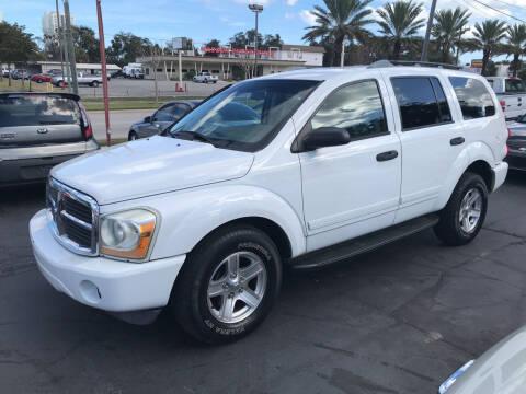 2005 Dodge Durango for sale at Riviera Auto Sales South in Daytona Beach FL