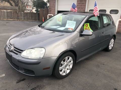2009 Volkswagen Rabbit for sale at EZ Auto Sales , Inc in Edison NJ