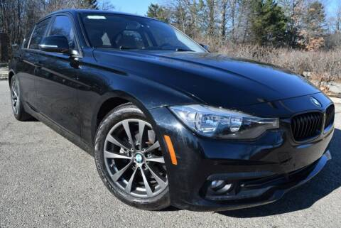 2017 BMW 3 Series for sale at Nationwide Auto Sales in Melvindale MI