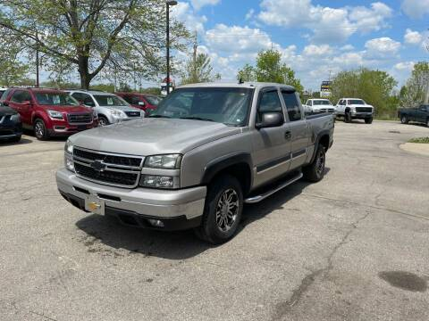 2007 Chevrolet Silverado 1500 Classic for sale at Dean's Auto Sales in Flint MI