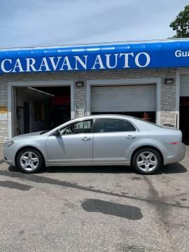 2012 Chevrolet Malibu for sale at Caravan Auto in Cranston RI