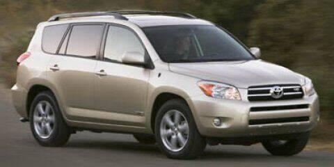 2007 Toyota RAV4 for sale at BEAMAN TOYOTA GMC BUICK in Nashville TN