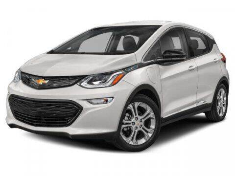 2021 Chevrolet Bolt EV for sale at Jimmys Car Deals in Livonia MI
