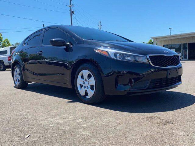 2018 Kia Forte for sale in Brandon, MS