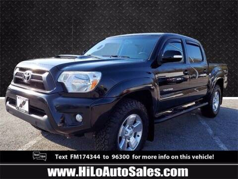 2015 Toyota Tacoma for sale at BuyFromAndy.com at Hi Lo Auto Sales in Frederick MD