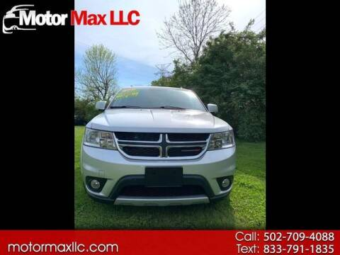 2014 Dodge Journey for sale at Motor Max Llc in Louisville KY