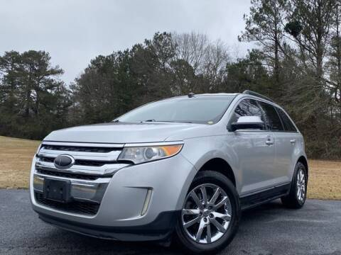 2013 Ford Edge for sale at Global Pre-Owned in Fayetteville GA